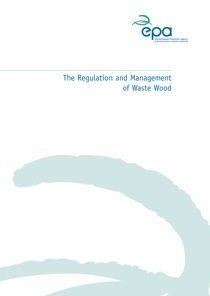 Regulation and Management of Waste Wood thumbnail
